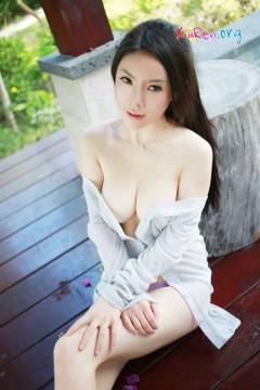 [MYG] 美媛馆 养眼人体模特潘娇娇海南旅行外拍高清摄影写真 三亚第三辑108P