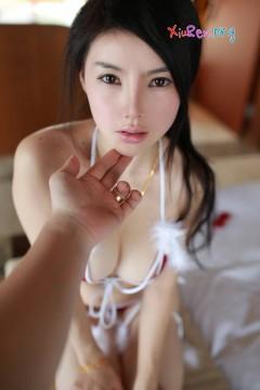 [MYG] 美媛馆 养眼人体模特潘娇娇海南旅行外拍高清摄影写真 三亚第一辑43P