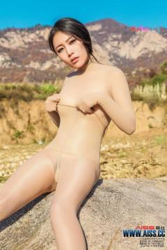 AISS爱丝 小茹的美丝之旅 84P