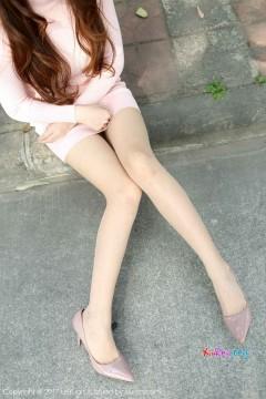 [LeYuan] Vol.030 新人女郎琪玲优雅包臀短裙肉丝情趣外拍 96P