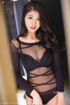 [LeYuan] Vol.037 窈窕媚眼少妇酸酱兔宾馆丝袜美腿情趣写真 73P