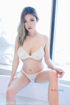 [秀人网XiuRen] N01601 青筋爆乳少妇考拉koala浴缸性感内衣湿身商务私房 53P