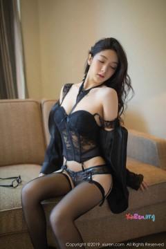 [秀人网XiuRen] N01572 清秀苗条粉鲍美妞Angela喜欢猫诱惑蕾丝内衣酒店极品写真 59P