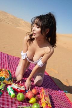 [秀人网XiuRen] N01825 洋气开朗大波女孩陶喜乐_lele户外娇艳性感人体写真 57P