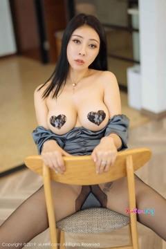 [秀人网XiuRen] N01863 人间极品肉弹国模果儿Victoria黑丝高跟诱惑个人私房 52P
