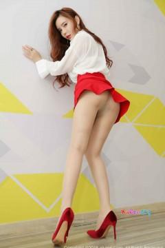 [秀人网XiuRen] N01879 骚气魅惑野性御姐艾小青无内真空肉丝若隐若现垂涎美艳私拍 49P