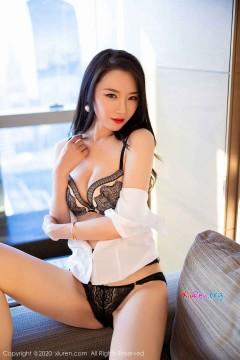 [秀人网XiuRen] N02378 热情红唇御姐梦心月渔网丝袜美艳内衣个人私房 100P