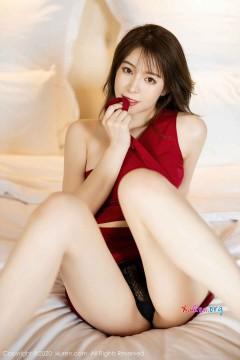 [秀人网XiuRen] N02428 气质白皙美艳宝贝yoo优优迷人紧身包臀短裙宾馆唯美私密人体写真 57P