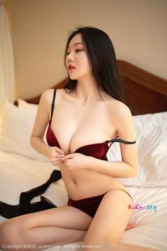 [秀人网XiuRen] N02518 冷艳美腿少妇安然Maleah艳丽丝袜人体情趣写真 85P
